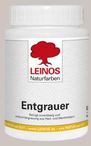 LEINOS Entgrauer